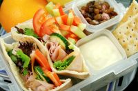 Lunch Service case study
